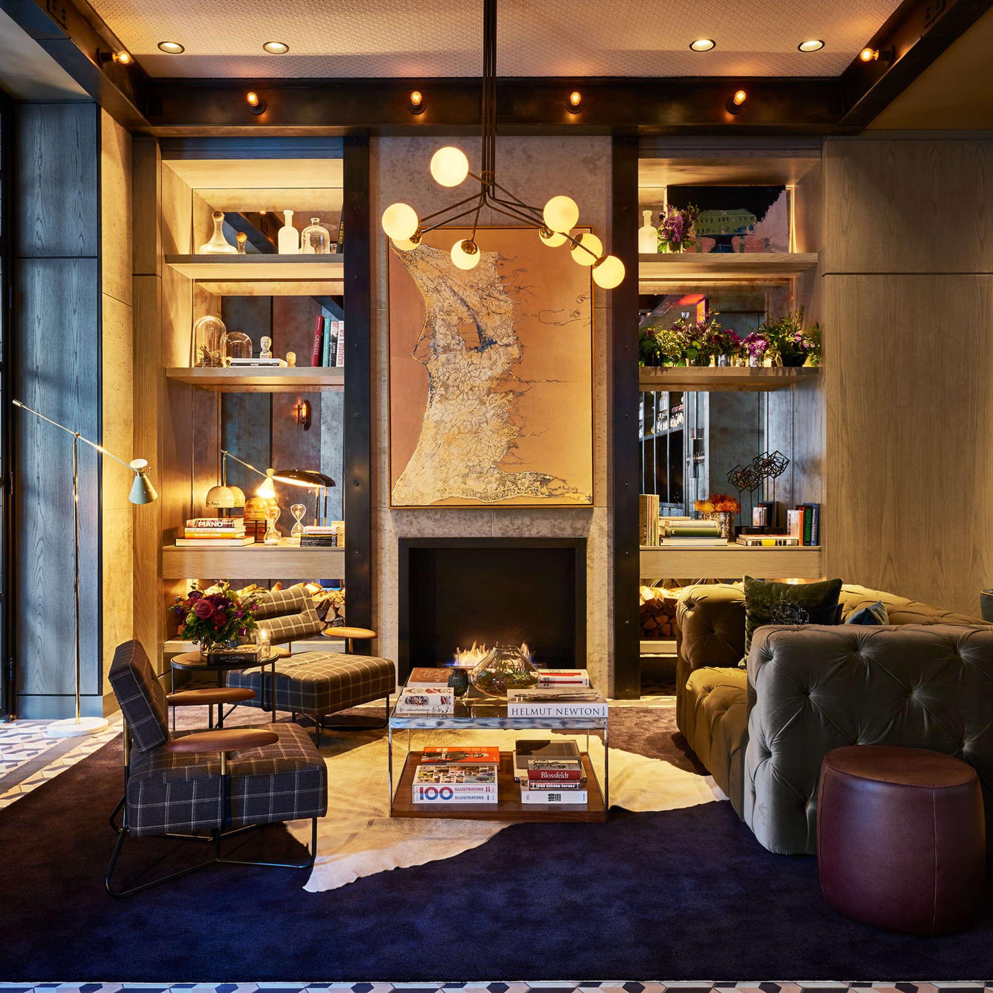 Sixty Soho Hotel Reviews