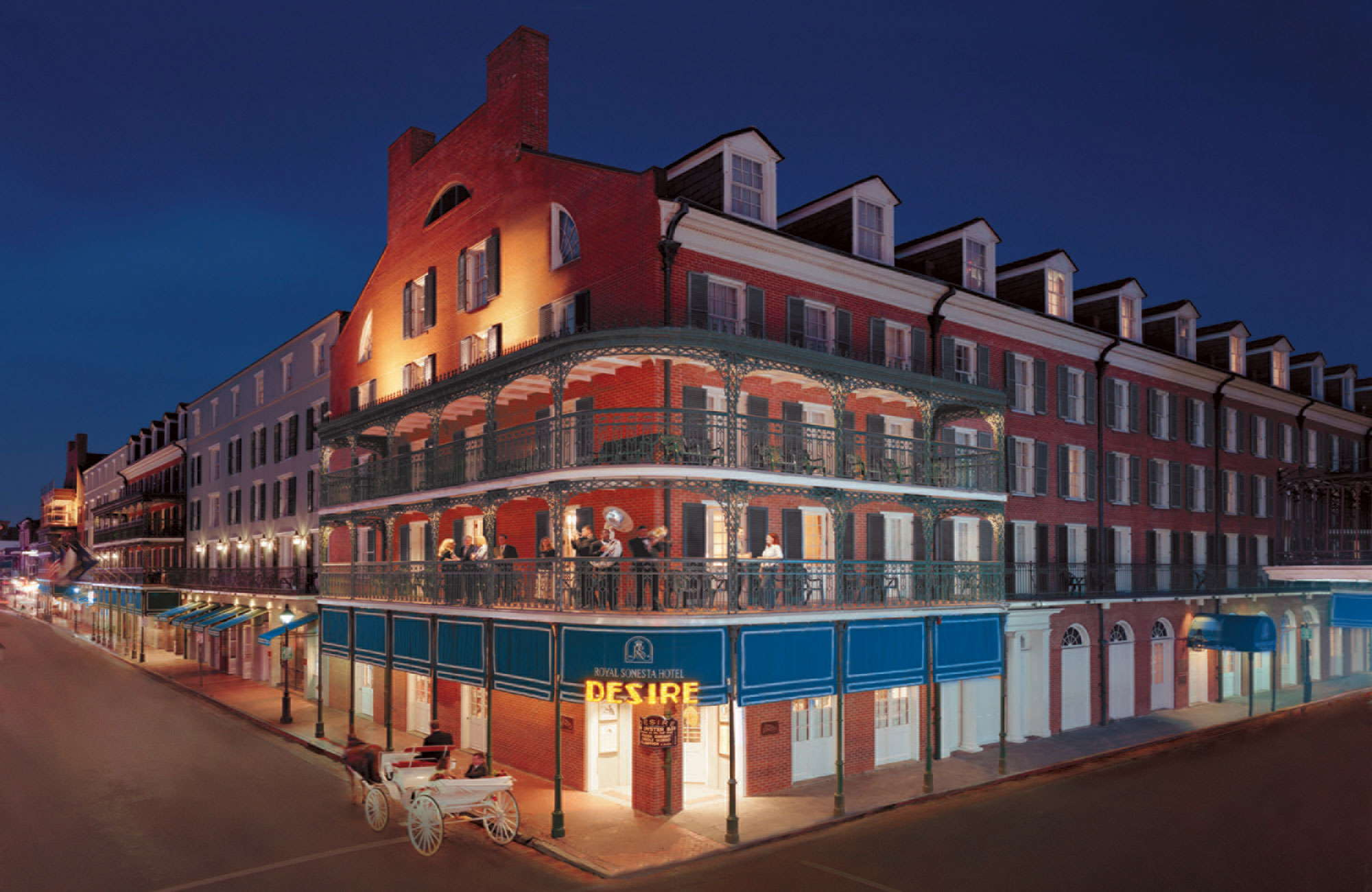 New Orleans Hotels >> Royal Sonesta New Orleans Expert Review Fodor S Travel