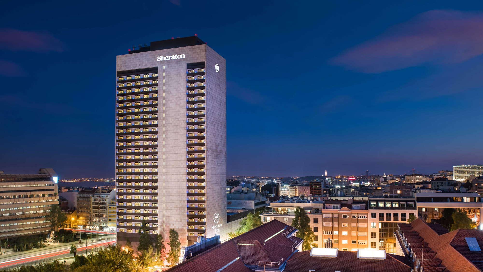 Sheraton Lisboa Hotel Amp Spa Expert Review Fodor S Travel