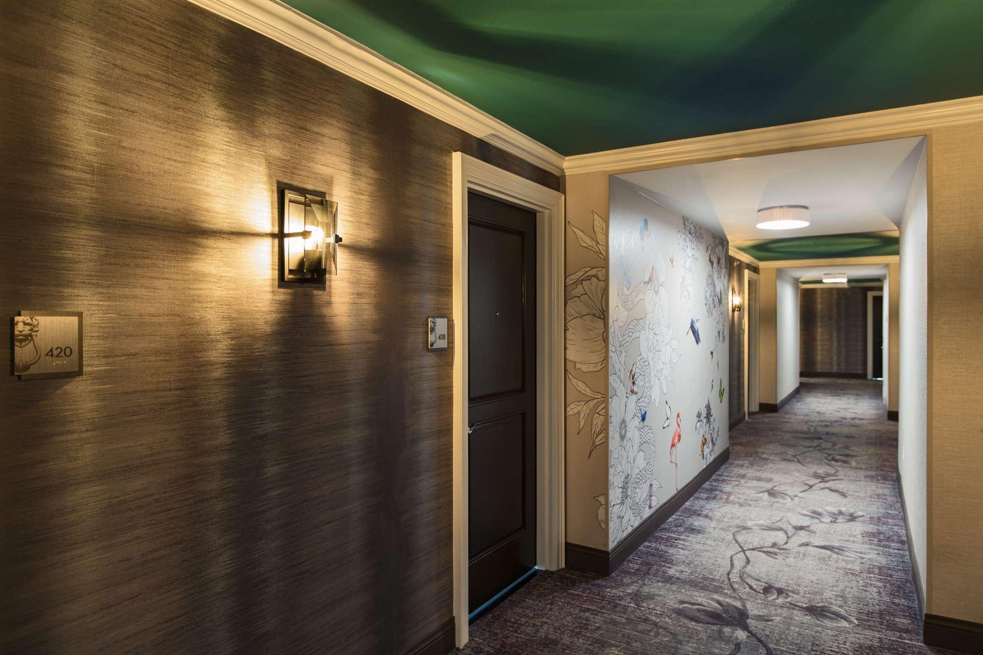 Renaissance Charleston Historic District Hotel Expert Review ...