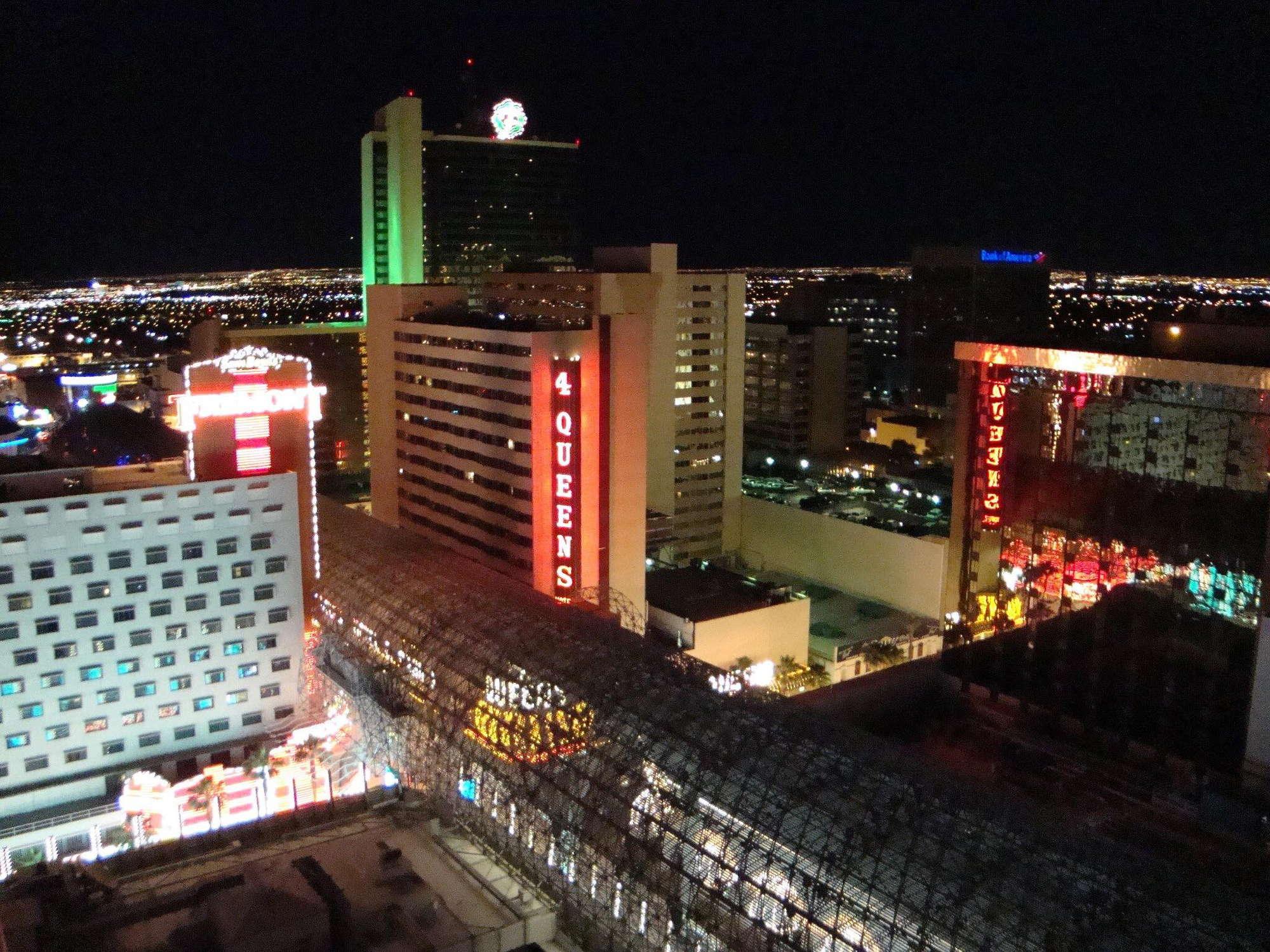 Four Queens Resort And Casino Expert Review Fodor S Travel