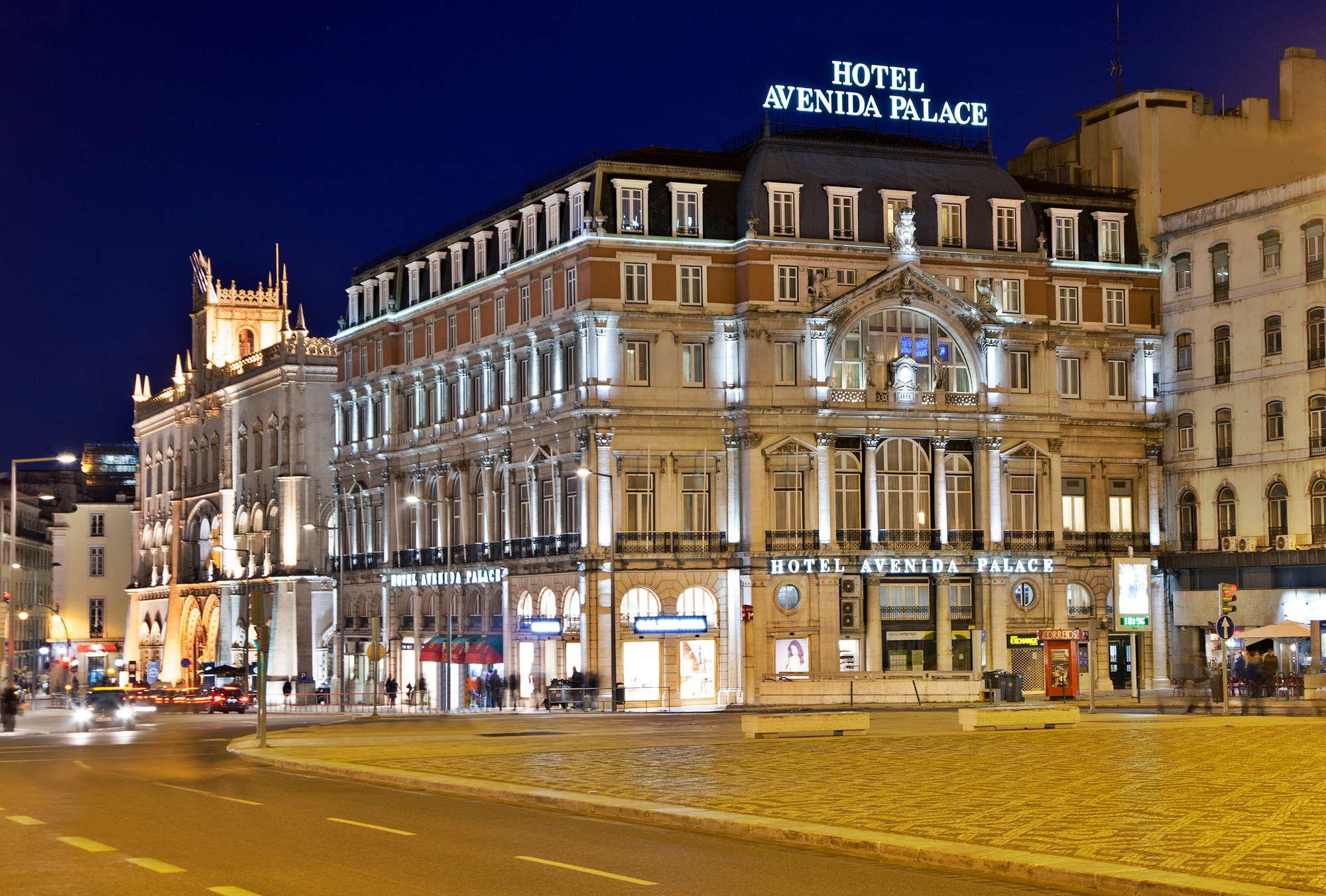 avenida palace expert review fodor s travel. Black Bedroom Furniture Sets. Home Design Ideas