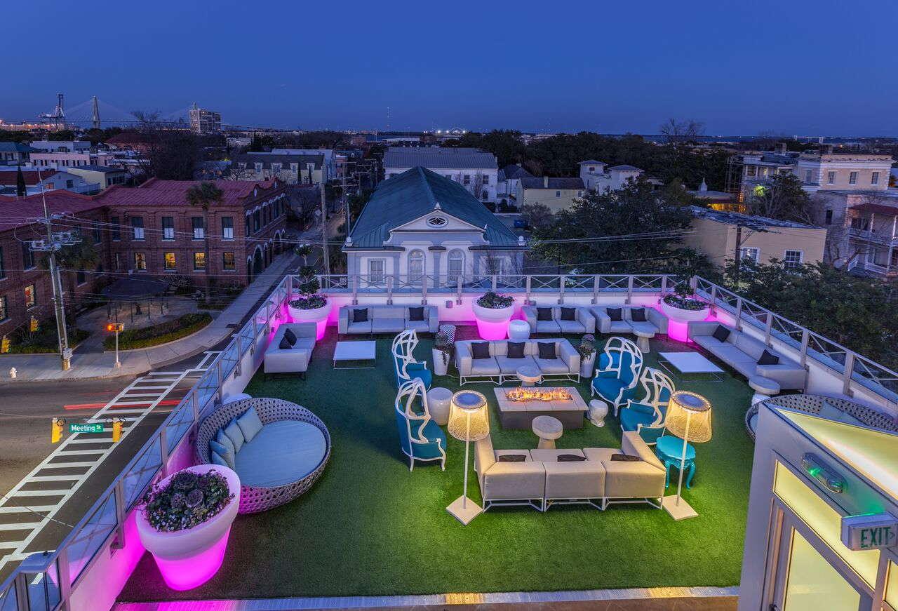 Grand Bohemian Hotel Charleston Expert Review Fodor S Travel