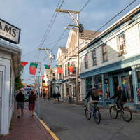 The Best Hotel Restaurants in Cape Cod