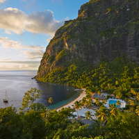 The 9 Best Beachfront Hotels in St. Lucia