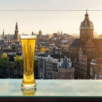 The Best Hotel Bars in Amsterdam