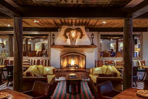 The 11 Best Hotel Bars in Santa Fe