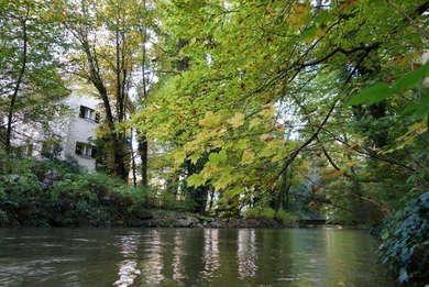 Gastehaus Am Englischen Garten Expert Review Fodor S Travel