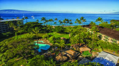 Kaanapali Beach Hotel Expert Review Fodor S Travel