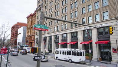 Hotel Monaco Philadelphia Expert Review   Fodor's Travel
