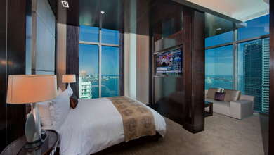 JW Marriott Marquis Miami Expert Review | Fodor's Travel