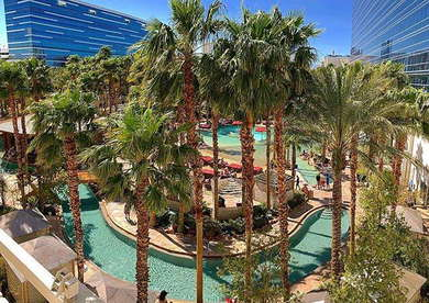 Hotel Hard Vegas Rock Las The Joint