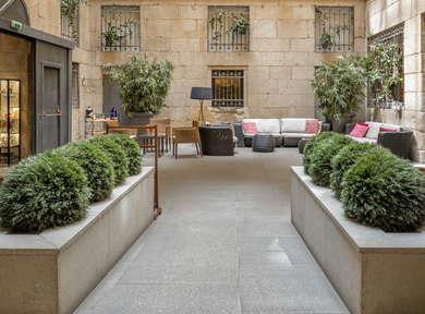 Catalonia puerta del sol expert review fodor s travel - Hotel catalonia madrid puerta del sol ...
