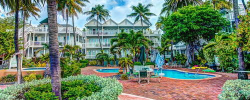 parrot key hotel & resort key west