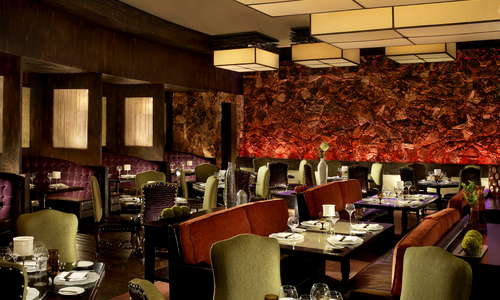 Twin Creeks Steakhouse Main Dining