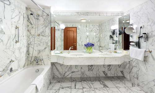 Art Nouveau Suite 502 - Bathroom