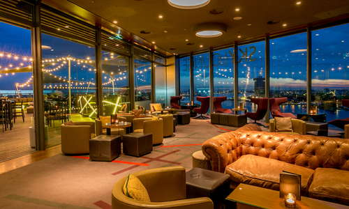 DoubleTree by Hilton Amsterdam Centraal Station Expert Review