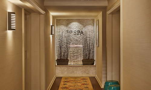 The Spa at The Whitley