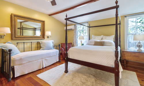 Chimes Bed And Breakfast Expert Review Fodor S Travel