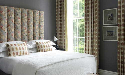 Dorset Square Hotel - Deluxe Room