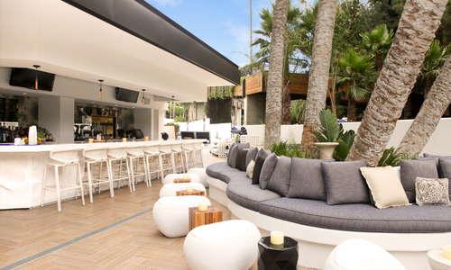 Hotel La Jolla, Curio Collection by Hilton Hiatus