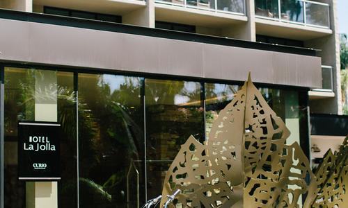 Hotel La Jolla, Curio Collection by Hilton Bikes