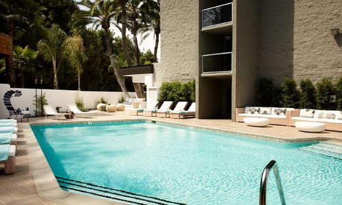 Hotel La Jolla, Curio Collection by Hilton Pool
