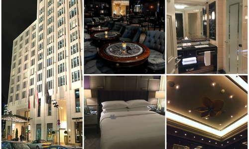 Fodors Berlin Hotels