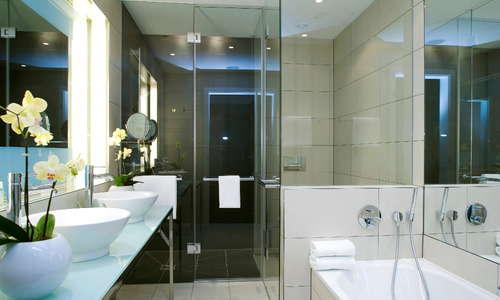 Vienna House Andel's Berlin Bathroom