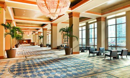 Ballroom Promenade