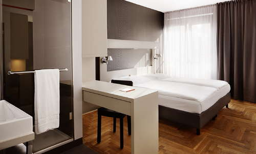 Hotel AMANO  - Standard Room