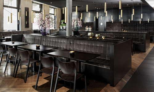 Hotel AMANO - Breakfast Area