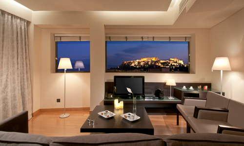Acropolis Grande Suite