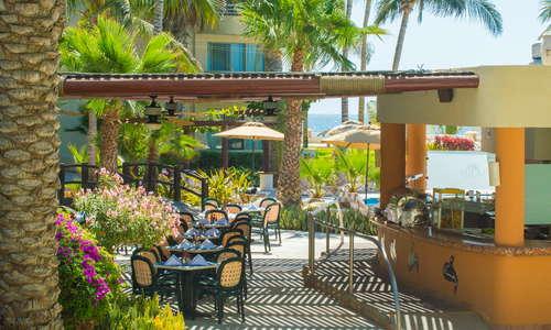 Snack Bar - La Isla