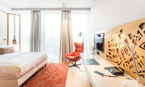 Studio Deluxe (standard room)