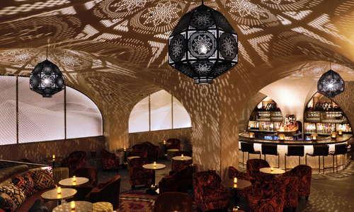 Célon Cocktail Bar & Lounge