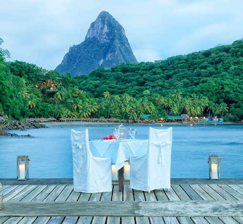 Anse Chastanet Resort Expert Review Fodor S Travel