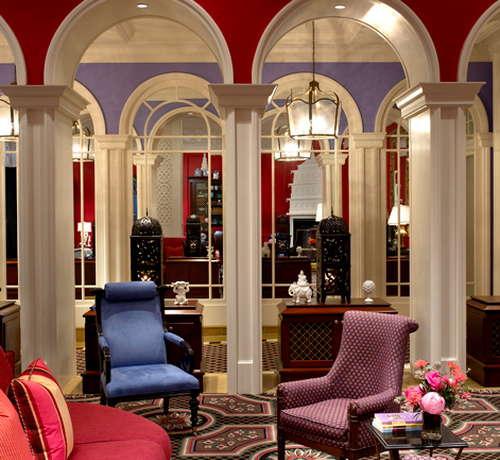 hotel monaco expert review fodor s travel