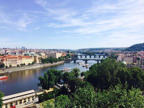 Grand Hotel Praha Expert Review Fodor S Travel