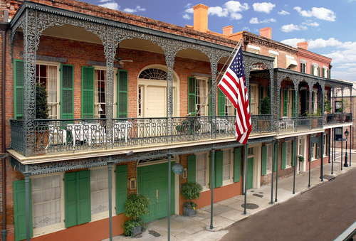 The 7 Best Boutique Hotels In New Orleans Fodor S Travel
