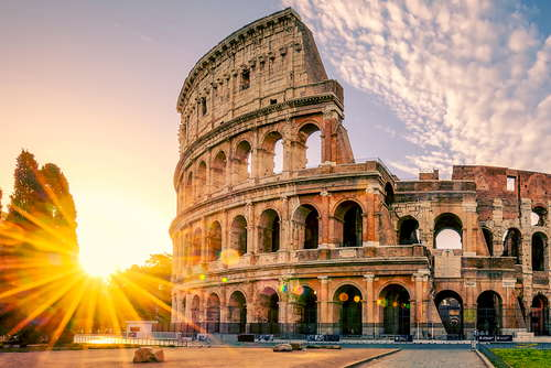 Rome S 5 Best Hotels Near The Colosseum Fodor S Travel