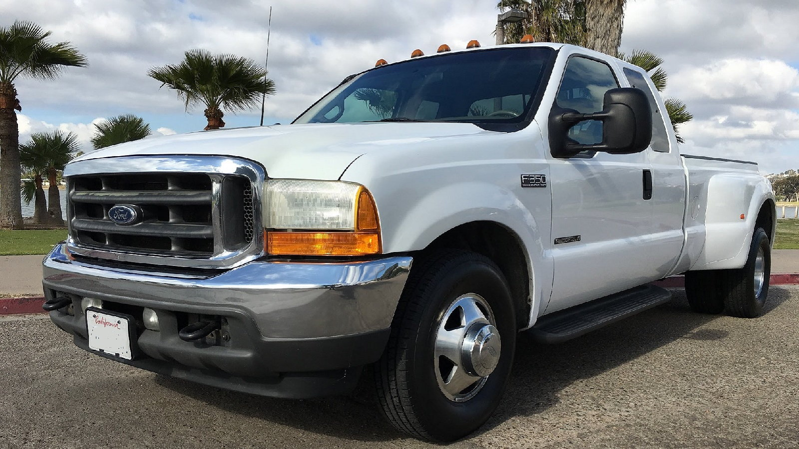 5 Reasons Why The 7 3l Diesel Really Is That Good Ford Trucks