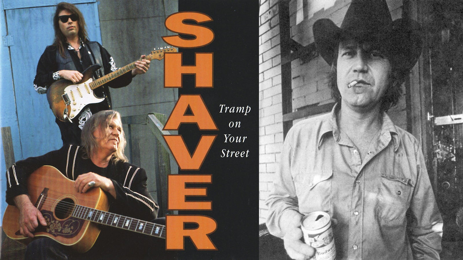 Billy Joe Shaver: Georgia on a Fast Train