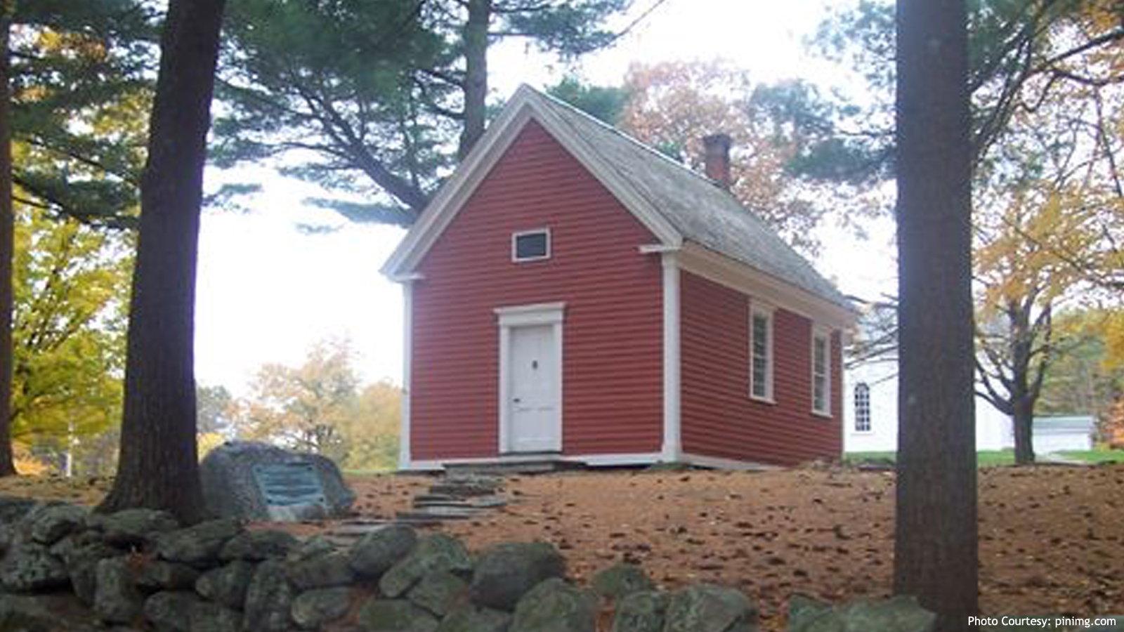 The Redstone School House