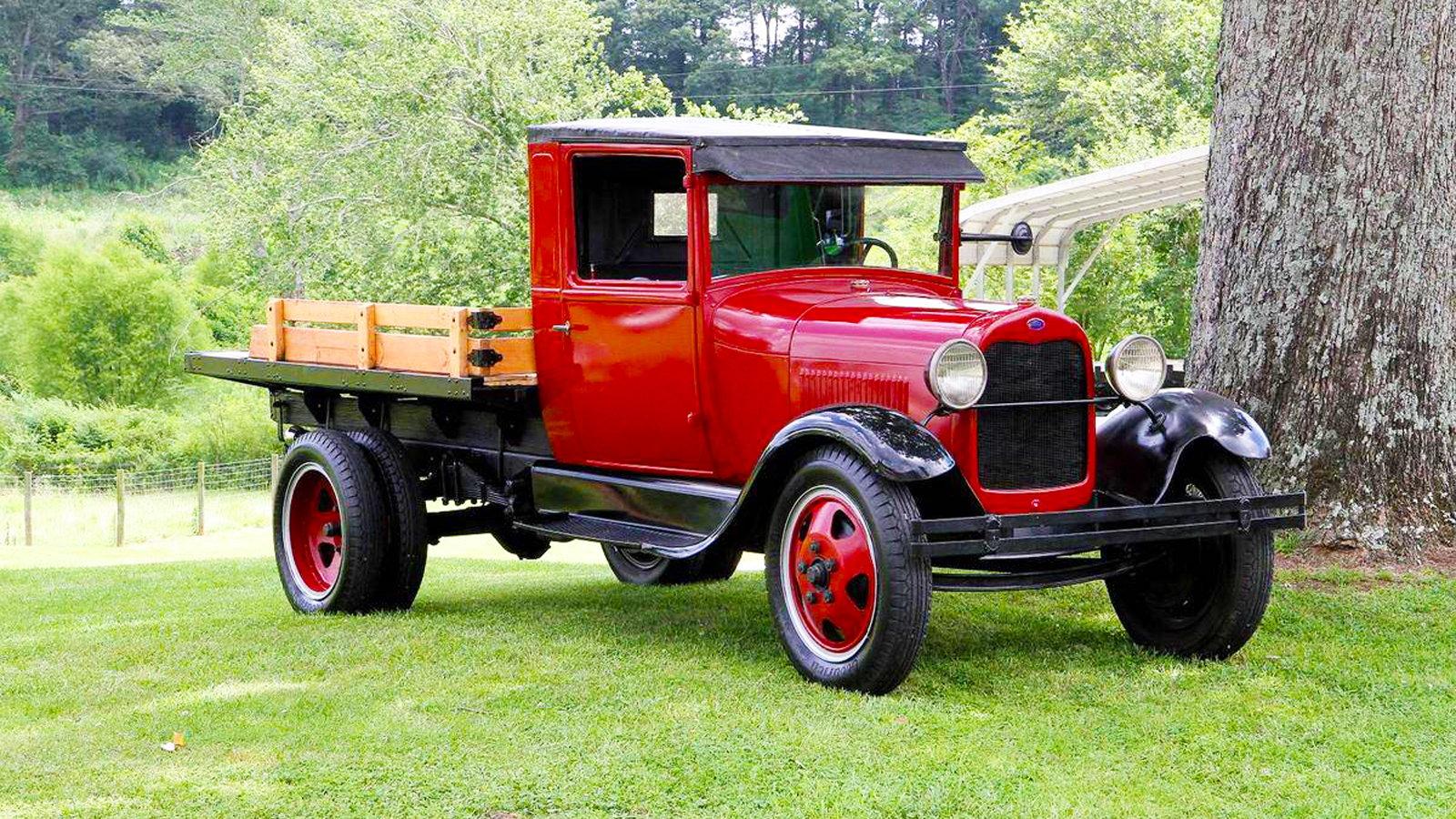 F-Series, Century, 100 years