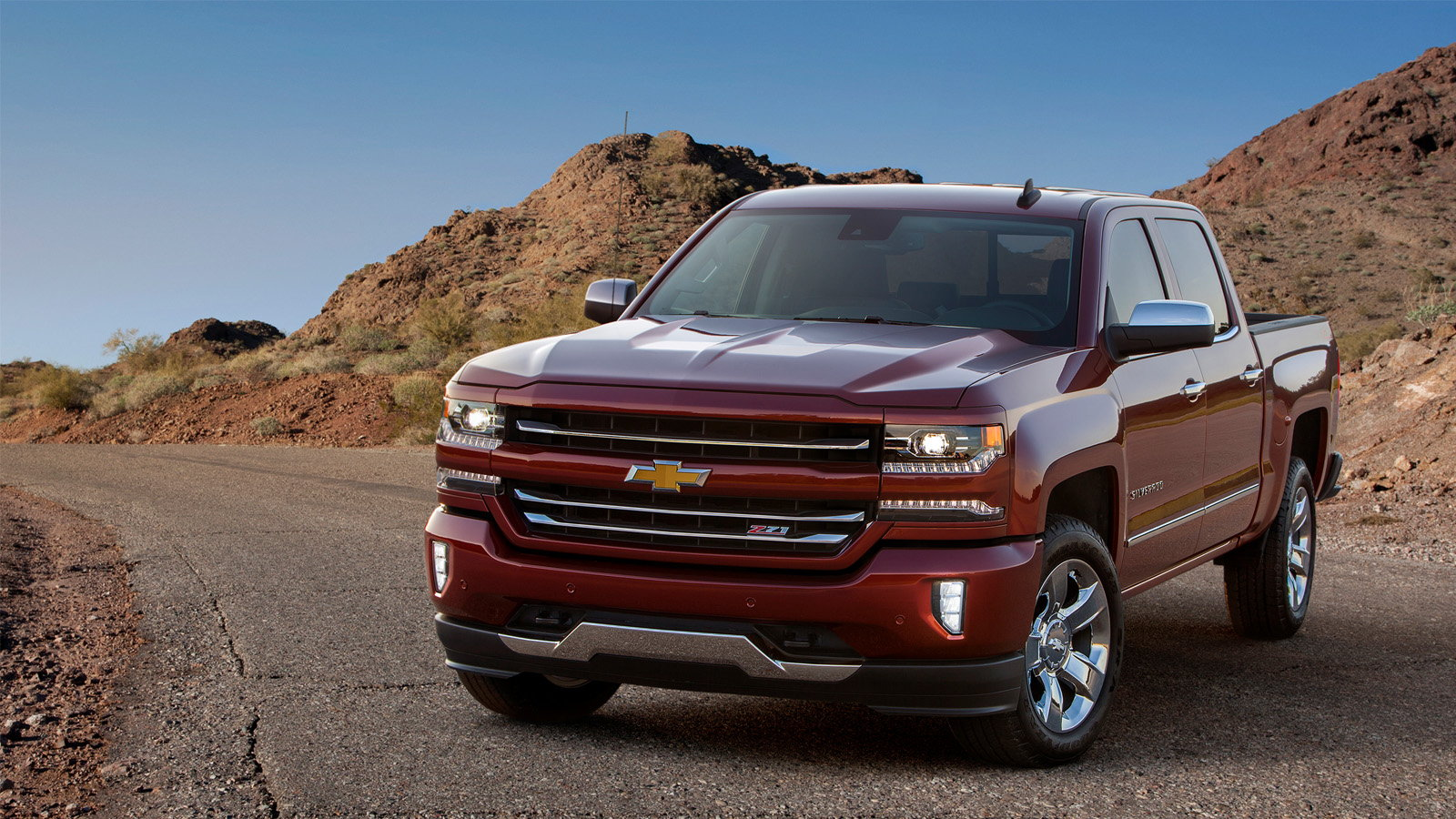 Silverado Engine Options