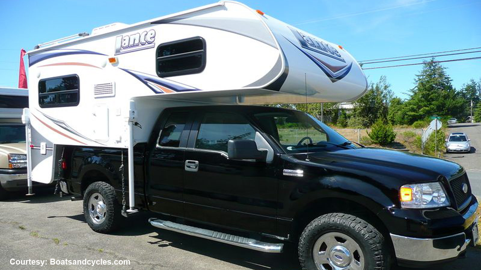 Top 5 Reasons for Camper Theft and Damage
