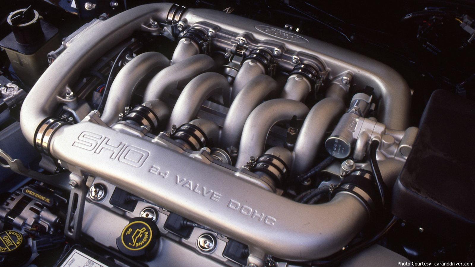 The Twin Turbo