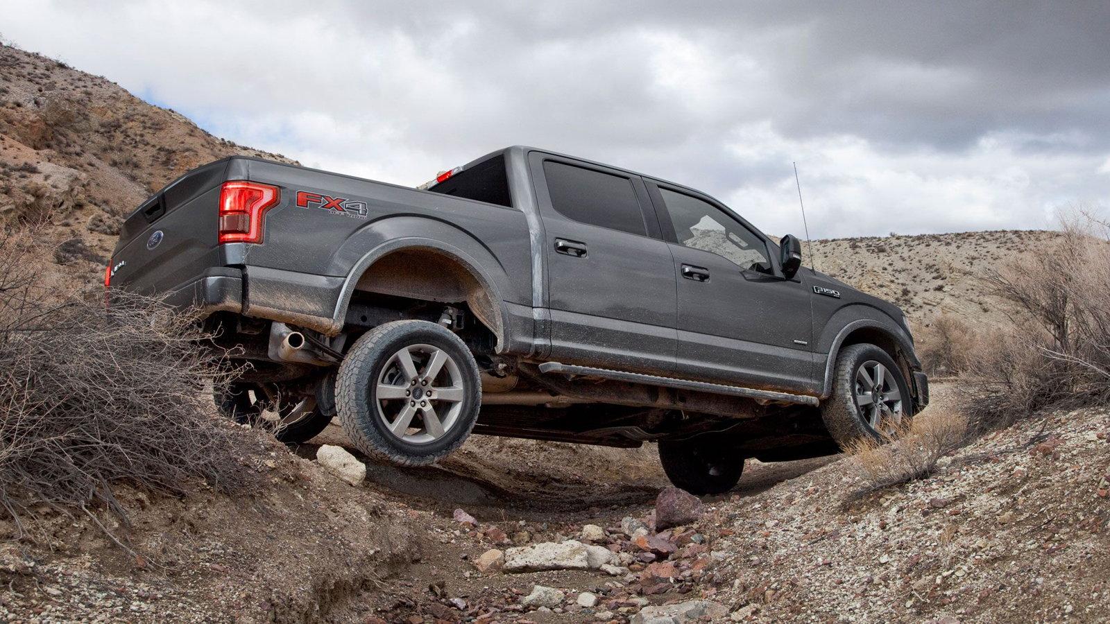 Are Electric Ford Trucks the Future?