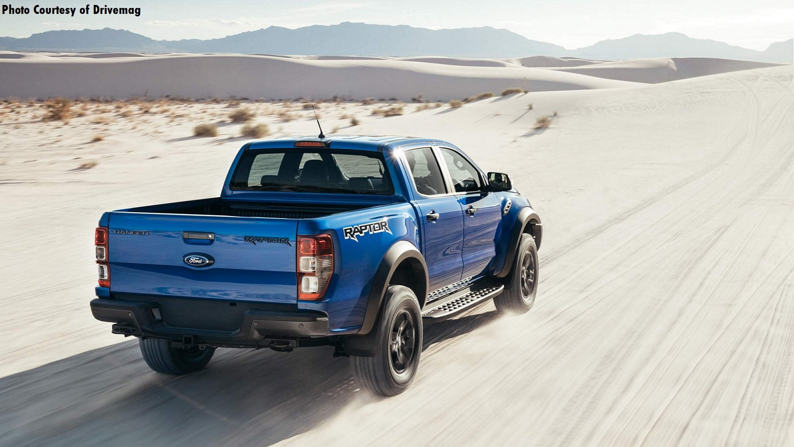 Is Ranger Raptor the Truck for You?